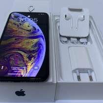 IPhone XS Max 256gb Space Gray комплект, в Москве