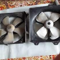 Продам вентилятор радиатора, в Новосибирске