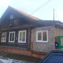 Дом 62кв. м, в Тейково