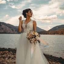 Свадебное платье, в Саяногорске