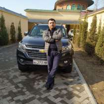 Темур, 36 лет, хочет пообщаться, в г.Клайпеда