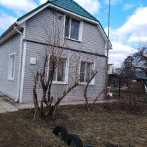 Продается дом на участке в 20 соток в 15 км от Москвы, в г.Витебск