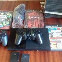 PS2 комплект, в Волгограде