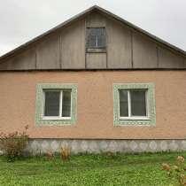 Продаётся дом в Городокском районе д. Большие Стайки, в г.Витебск