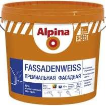 Alpina Fassaden Weiss, в г.Брест
