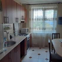 Продам четырёх комнатную квартиру, в Краснодаре
