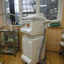 Лазер для удаления тату и карбоновый пилинг, в Москве