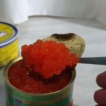 Красная икра, очень вкусная, в г.Минск