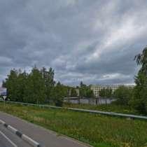 Гараж кирпичный 24 м2, в г. Руза, рядом автовокзал, рынок, в Рузе