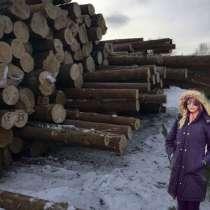 Реализуем лес- кругляк кедр, в Кемерове