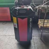 Лазерный сварочный аппарат 1000w НОВЫЙ, в Уфе