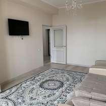 Сдается квартира в центре 350$ + ком. услуги, в г.Бишкек