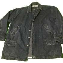 Куртка джинсовая Cadillac Classic № 6, в Таганроге