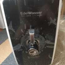 Система очистки воды edelwasser, черный цвет, в Краснодаре