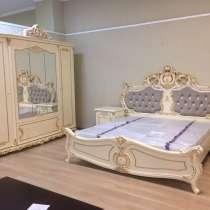 Продажа спального гарнитура от производителя, в Москве