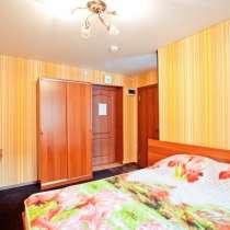 Бронирование тихой гостиницы в Барнауле, в Барнауле