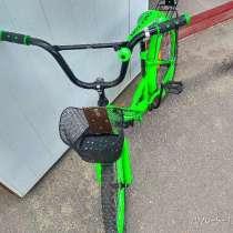 Велосипед детский, в Воронеже