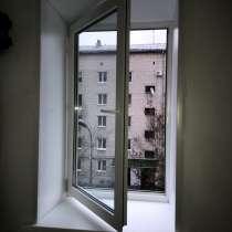 Услуги по установке пластиковых окон и дверей, в Уссурийске
