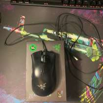 Игровая мышка RAZER DeathAdder ELITE (RGB), в Томске
