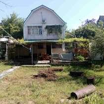 Срочно продаётся добротный 3-х эт. жилой дом в 2,5 км у моря, в Туапсе