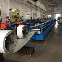 Автоматическая линия по производству полиуретановых гаражных, в г.Шигадзе