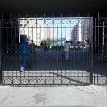 ограждение кованное, в Екатеринбурге