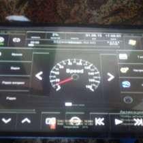 Комплект Car PC (компьютер в автомобиле), в Новосибирске