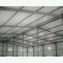 Строительство промышленных и холодильных складов, в Самаре