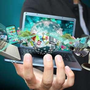 Подработка онлайн. Свободный график, в Ульяновске
