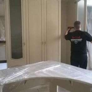 Переезд Квартиры Офиса Сборка мебели Упаковка, в Самаре