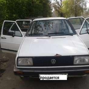Продам автомобиль Volkswagen Jetta II, 1986 г, в Калуге