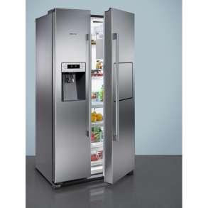 Ремонт холодильников Liebherr Miele Bosch Siemens LG Samsung, в Москве