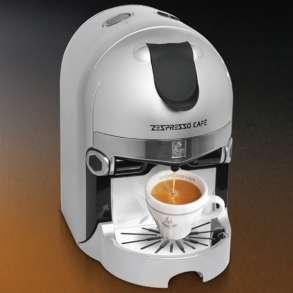 Элегантная капсульная кофемашина нового поколения!, в Волжский