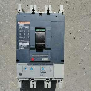 Merlin gerin compact ns400n, в Екатеринбурге