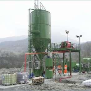 БУ системы очистки и рециркуляции воды, в г.Киев