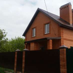 Участок 6 соток с 3-х уровневым домом или меняю на квартиру, в Ростове-на-Дону