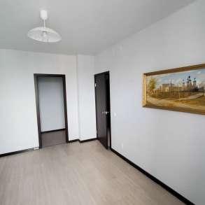 Сдам 1 комнатную квартиру в ЖК СТОЛИЧНЫЙ ул Безымянная д.4, в Железнодорожном