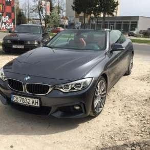BMW 435 D xDrive MSport, в Екатеринбурге