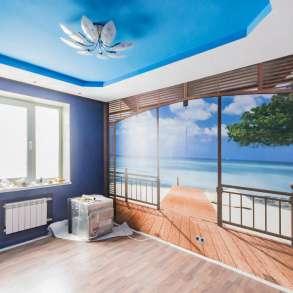 Продается двухкомнатная квартира улучшенной планировки, S=50, в Екатеринбурге