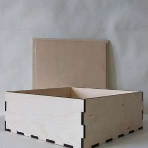 Декупаж деревянные коробочки, в Чехове