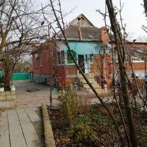 Частное домовладение недалеко от Краснодара, в Краснодаре