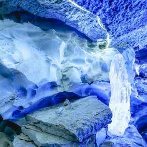 """Тур """"Кунгурские ледяные пещеры"""", в Тюмени"""