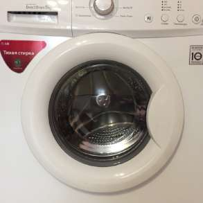 Отдам стиральную машину почти новая, в Москве