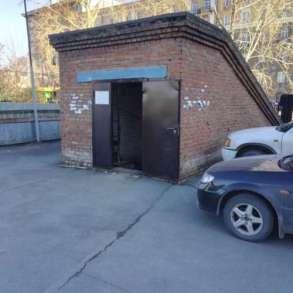 Срочно продам кабинку в овощехранилище «Железнодорожник», в Новосибирске