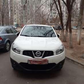 Nissan Qashqai 2012 г/в, произведено в Великобритании, в Астрахани