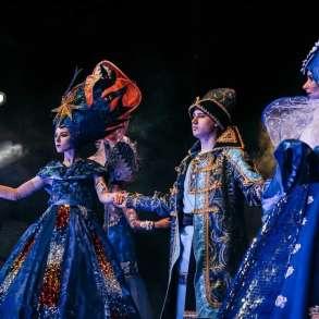 Пошив костюмов для творческих коллективов, в Москве