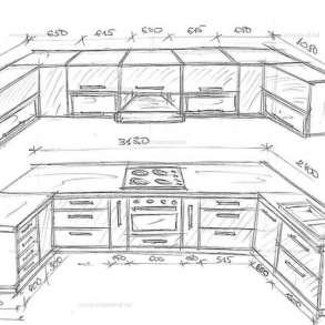 Кухни. Шкаф-Купе на Заказ от Производителя, в Екатеринбурге
