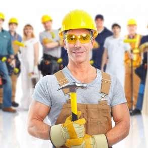 Рабочие строительных специальностей, в Ставрополе