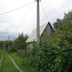 Дача, рядом лес, пруд для купания и рыбалки, Дешево, в Серпухове
