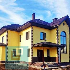 Строительство коттеджных домов, в Санкт-Петербурге
